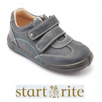 Prince George Style StartriteShoes Flexy Soft Air shoes