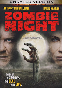 Download Zombie Night Torrent Legendado AVI BDRip