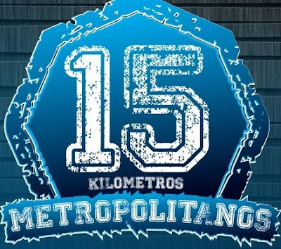 15k Metropolitanos (Montevideo y Canelones, 18/oct/2015)