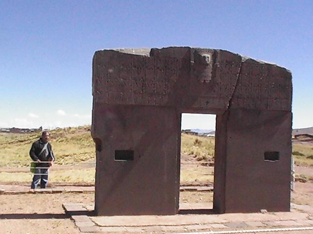 calumani investigando tiwanaqu bolivia