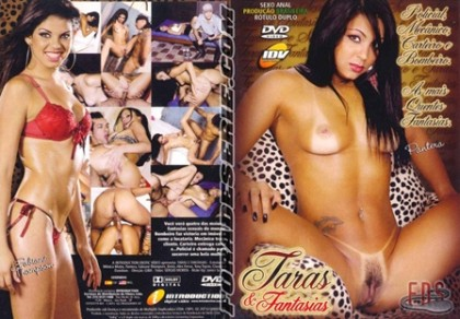 Introduction - Taras e Fantasias