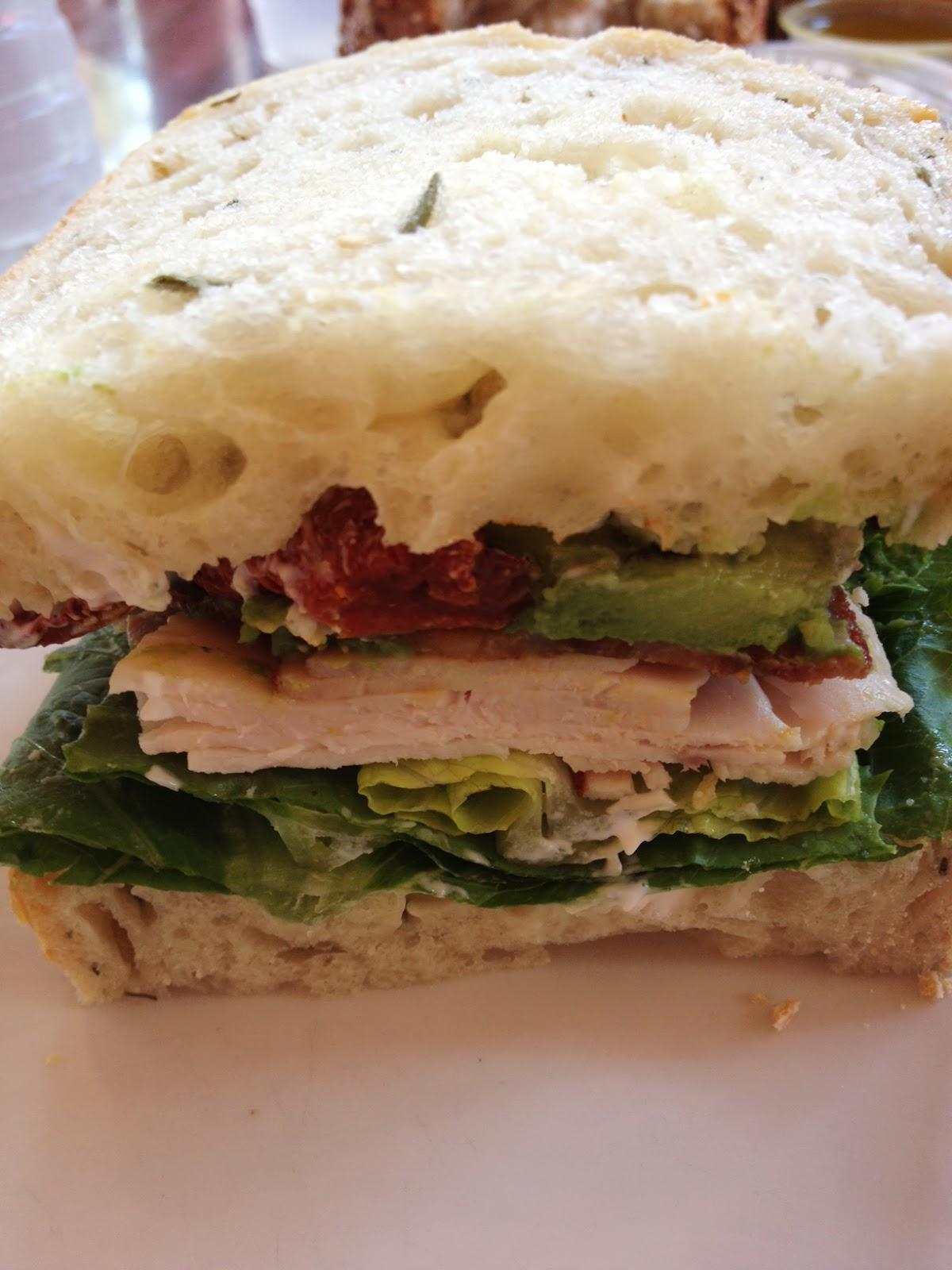 Turkey+cobb+sandwich+on+rosemary+olive+oil+bread.JPG