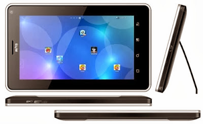 Daftar Harga Terbaru Tablet Android Mito