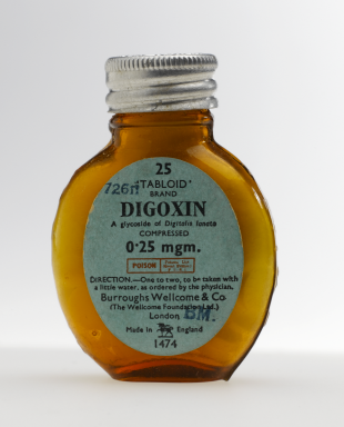 Is Digoxin a Killer? - Rogue Medic