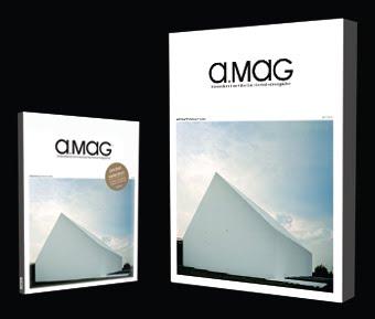 AMAG xs 01 . AMAG book 01