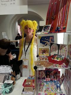 carolin tempest mangamarkt connichi 2015