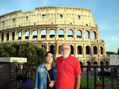 SAUDADES DA ITÁLIA
