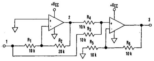 simple diodeless rectifier circuit diagram