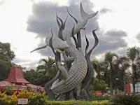 Daftar nama-nama Kampus Negeri di Jawa Timur