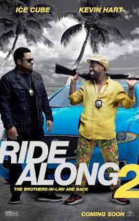 Ride Along 2 ( 2016 )