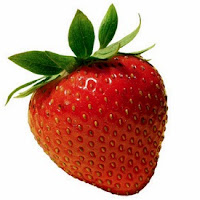 buah stroberi untuk diabetes