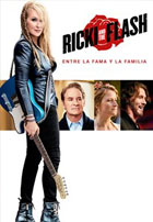 Ricki and the Flash: Entre la Fama y la Familia