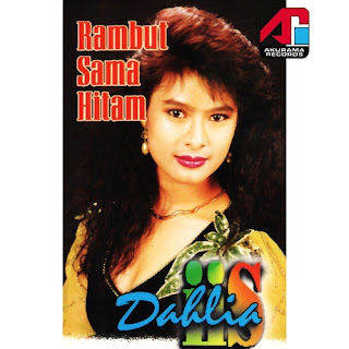 Iis Dahlia - Rambut Sama Hitam (Album 1994)