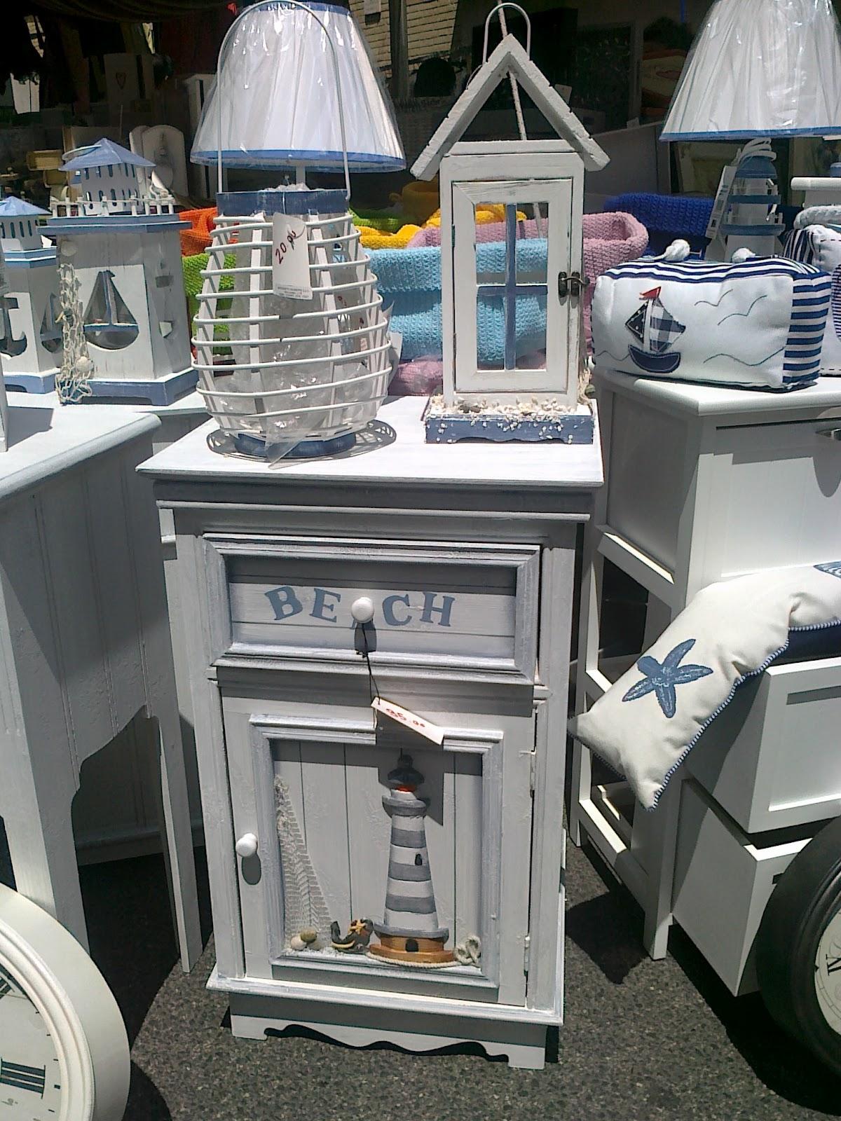 Creative & Ordinette: Beach House Inspiration Arredare Casa Al Mare #3D4A5E 1200 1600 Arredare Cucina Al Mare
