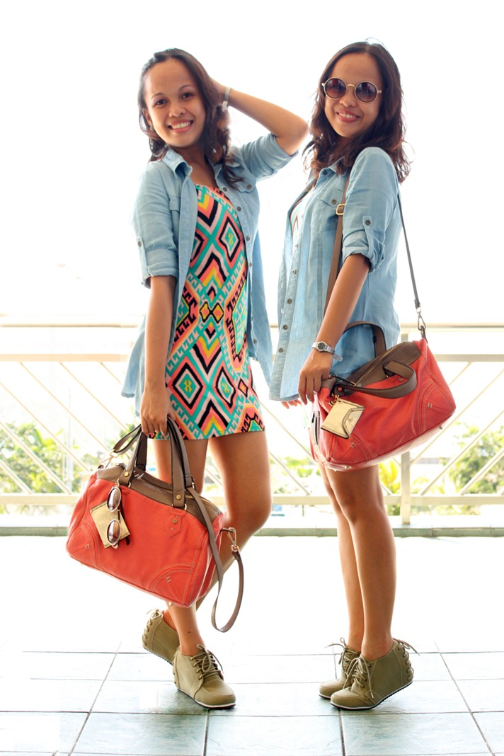 ethnic, Fashion, Parfois, Romwe, Scarlet, sunglass Dress in a carefree day, dressign up to work, dressign up to shop, leggings, water leggings, denim top, oxford shoes, dress on a family date, Dress in a sisters date, dressign up for gimmik, dressign up mall, ethnic, Fashion, Parfois, Romwe, Scarlet, sunglass