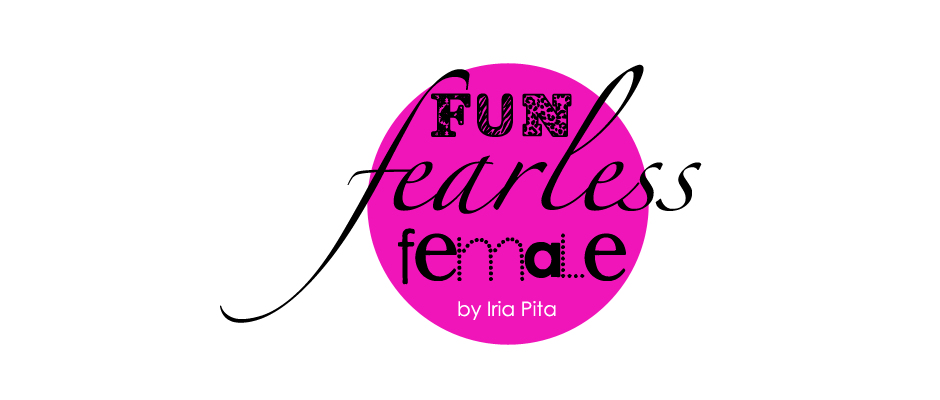 fun. fearless. female.
