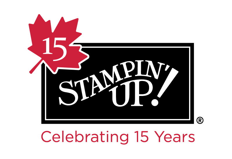 Stampin' Up! Celebrates 15 Years in Canada