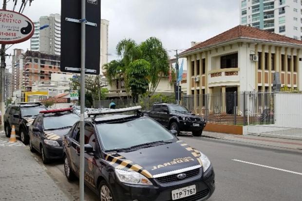 Operação da Polícia Federal prende empresário em Porto Alegre