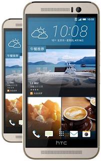 harga HP HTC One M9e terbaru