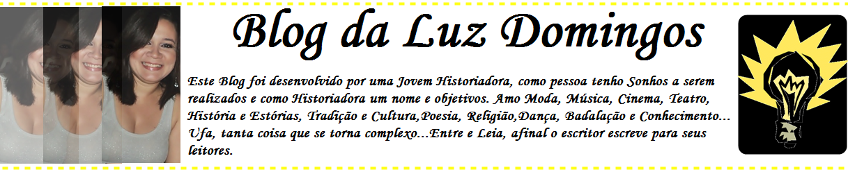 Blog da Luz Domingos