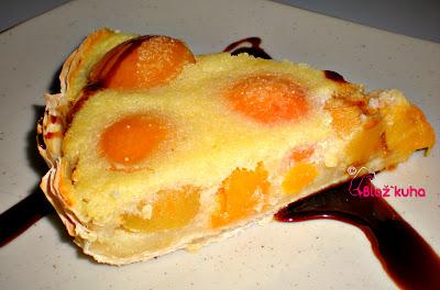 sladica marelice, sladica z marelic, marelične sladice, marelična marmelada