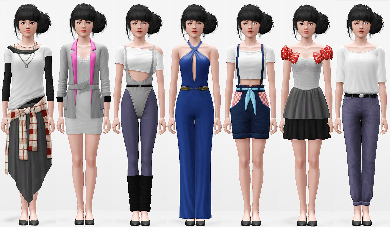 Fashion  2017 Latest Fashion Trends  ELLEcom
