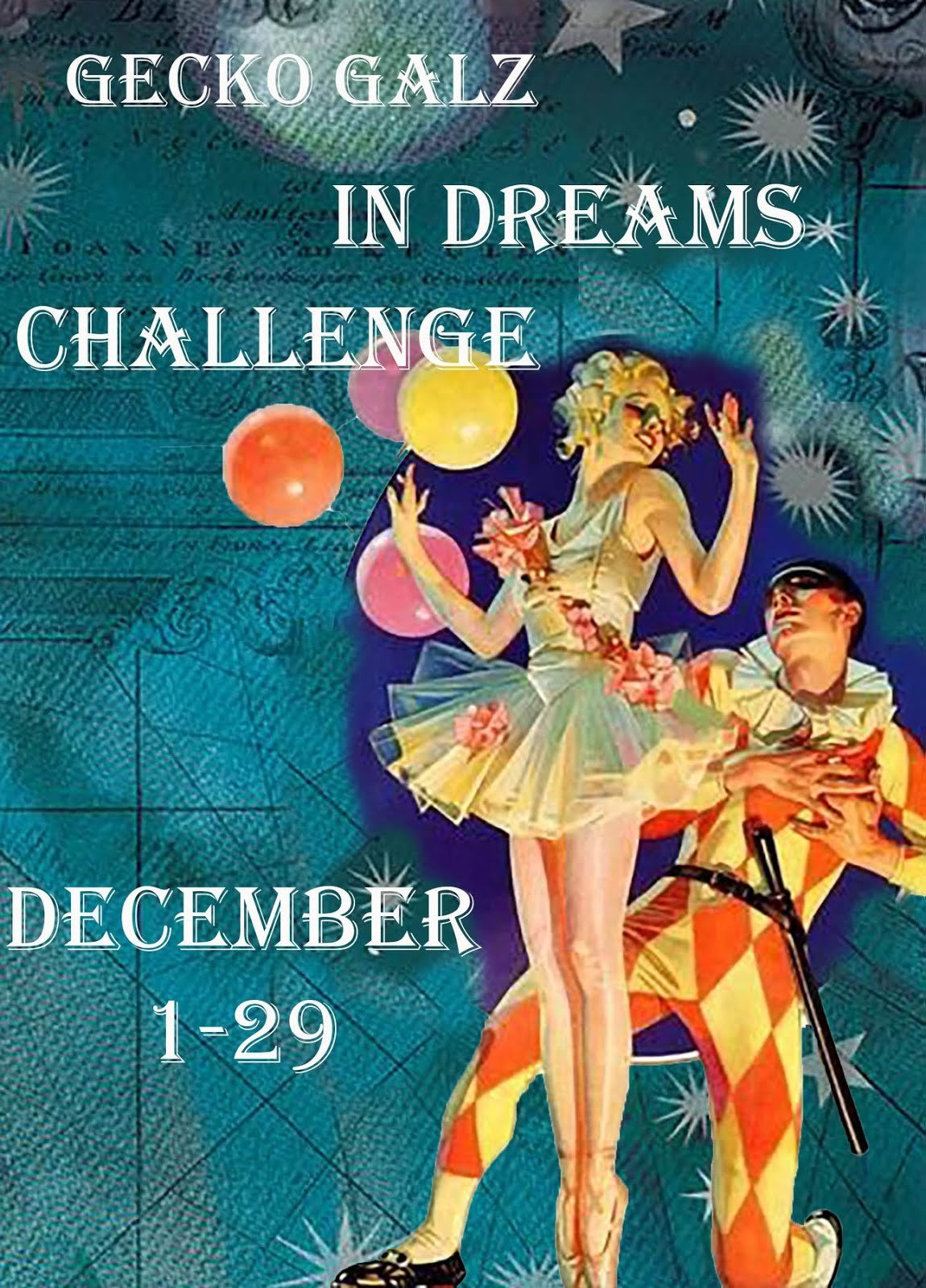 In Dreams Challenge