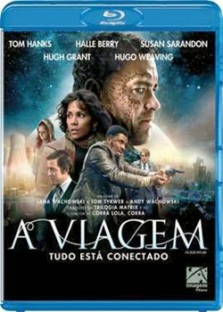 Download A Viagem 720p Dublado BRRip Torrent