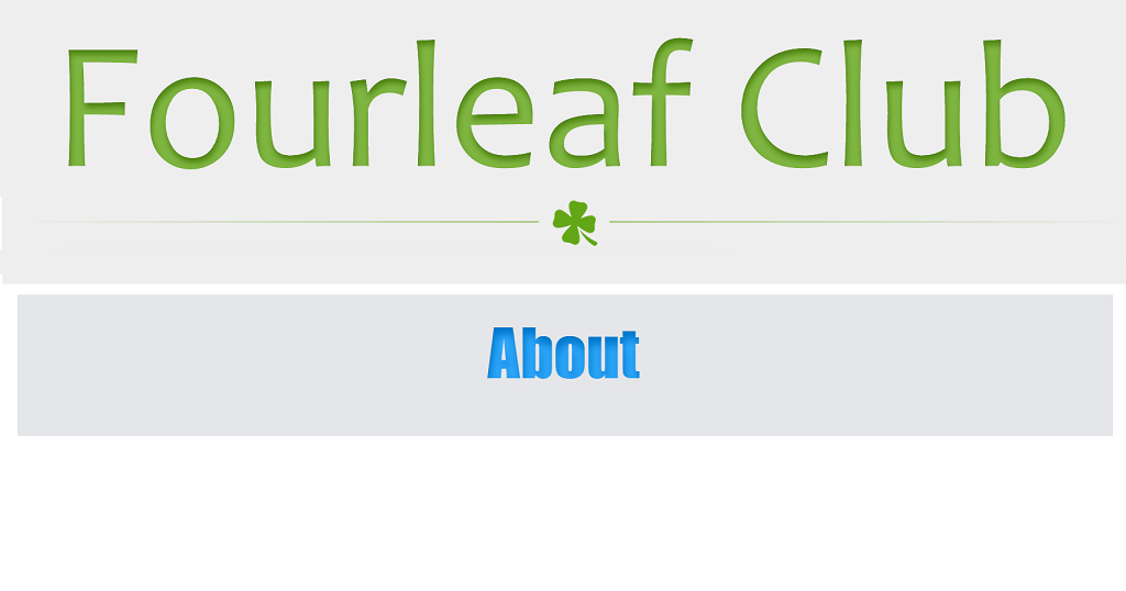 About- Fourleaf Club - what is this lottery syndicate thing