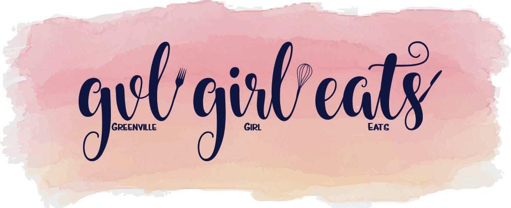GVL Girl Eats