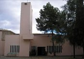 Parròquia sant Pere Apòstol