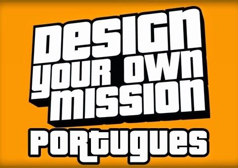 SA - Pack de Missões DYOM em Português
