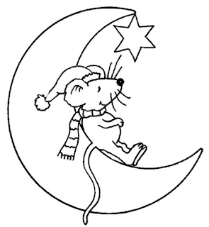 Entre aldonzas y alonsos 1 11 13 1 12 13 - Dibujos de lunas infantiles ...