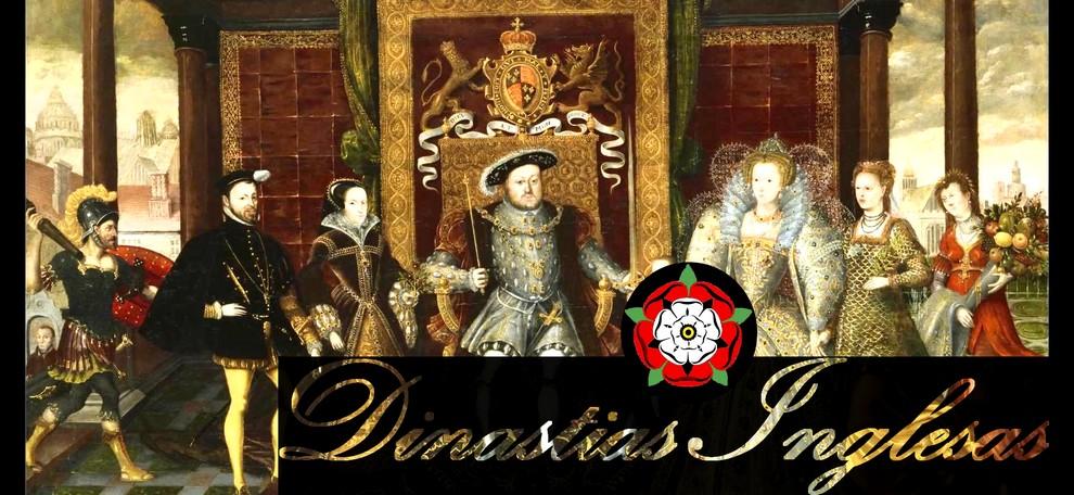 Dinastias Inglesas