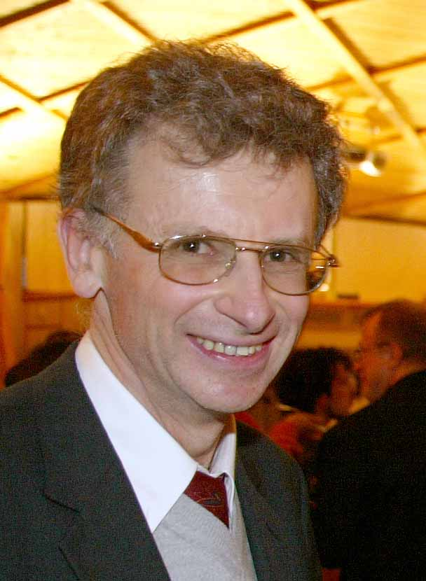Roger David Hersch