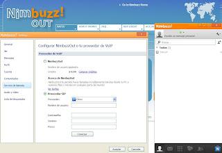 Nimbuzz Configurar Numero Geografico Voip