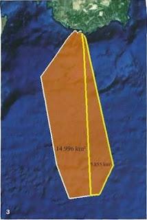 Νίκος Λυγερός - Η νήσος Στρογγύλη ανατολικότερο σημείο της Ελλάδας, Ελληνικής ΑΟΖ