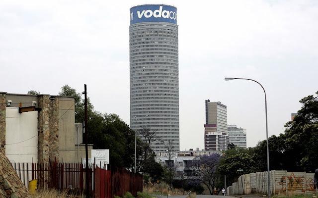 «Apartamentos Ponte City» de Johannesburgo: el rascacielos más alto de viviendas en África