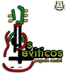 # Os LevíticoS