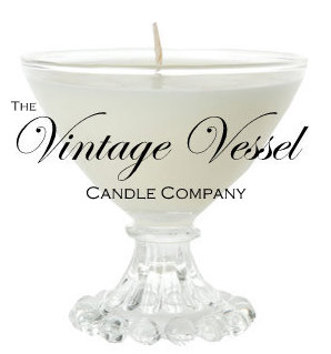 The Vintage Vessel Candle Company