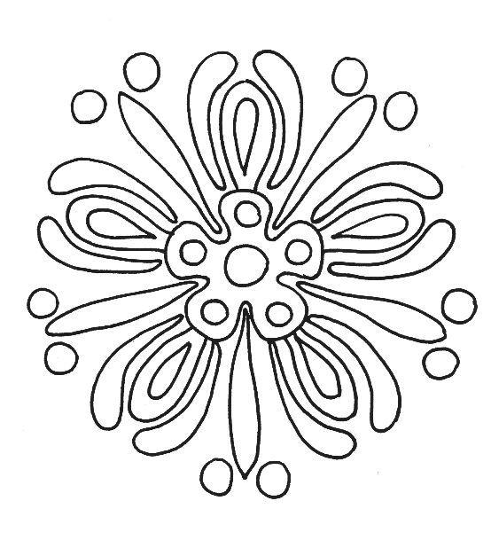 Lujoso Arte Islámico Para Colorear Componente - Ideas Para Colorear ...