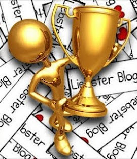 Premio Liebsten Blog Award 2012