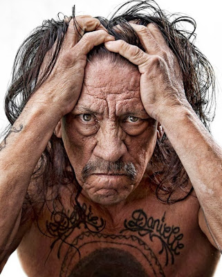 Danny Trejo 2 new zombie movies