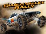 """A corrida Diablo Valley Rally esmagou muitos piloto de rally. Você deve usar todas as táticas à sua disposição para chegar à frente e ganhar! Use nitro para passar dos outros pilotos. Ganhe todas as corridas para desbloquear novos veículos. Mantenha a sua velocidade elevada e colete moedas e fichas """"M"""" para ganhar bônus de pontuação. Este rally não é para os fracos de coração. Tenha raça e prove a si mesmo que é um verdadeiro monstro da velocidade!"""
