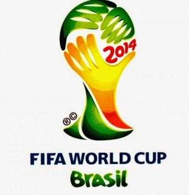 Disebalik Logo World Cup 2014 Yang Perlu Anda Tahu
