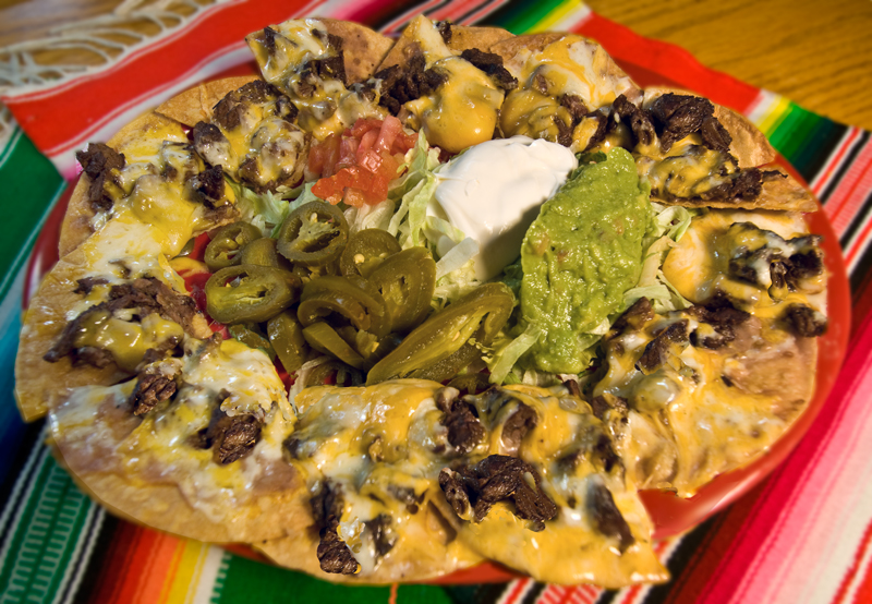 Chevy's Fresh Mex Copycat Recipes: July 2012