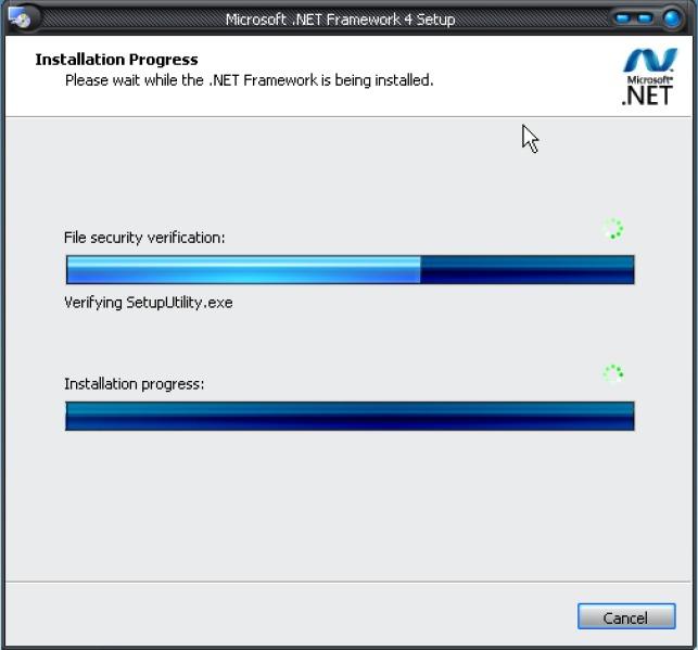 telecharger net framework 4.0 gratuit
