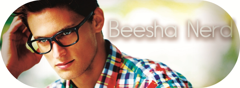 Beesha Nerd