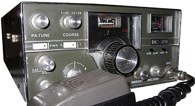 Icom IC-21