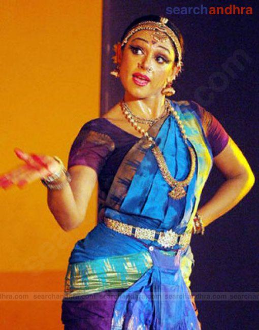 About BharatanatyamBharatanatyam Shobana